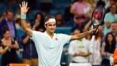 Miami Open: Federer outclasses Anderson to set up semi-final vs Shapovalov