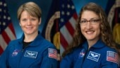 NASA plans to launch first all-women spacewalk after 35 years