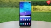 Samsung Galaxy S10 has the best smartphone display yet, says DisplayMate