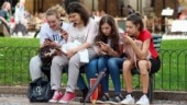 Digital media, use of digital media, young adults, millennials, mental health disorders, adolescents, depression, psychological distress, suicide, suicidal thoughts, social media