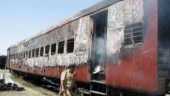 File photo: Coach S6 of the Sabarmati Express that was burnt on February 27, 2002.
