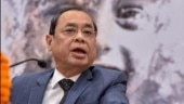 Where are the judges: Angry, CJI Ranjan Gogoi asks lawyers as cases pile up for hearing