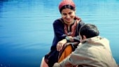 Hamid Movie Review: Rasika Dugal shines in Kashmir-set drama rooted in harsh realities