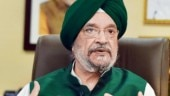It was a message that Pakistan's game of terror is over: Union minister Hardeep Singh Puri
