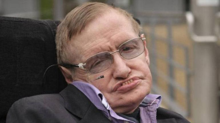 stephen hawking, cosmologist, scientist, physicist, brief history of time