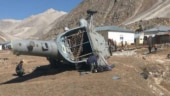 IAF probing whether friendly fire brought down its helicopter after Balakot strike