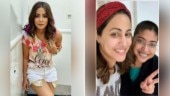 Here's how Hina Khan aka Komolika made a difference in this cancer patient's life. Must read