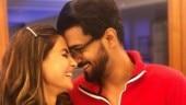 Nach Baliye 9: Hina Khan and beau Rocky Jaiswal to shake a leg?