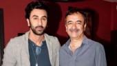 Ranbir Kapoor keen on working with Rajkumar Hirani despite #MeToo allegations: Reports
