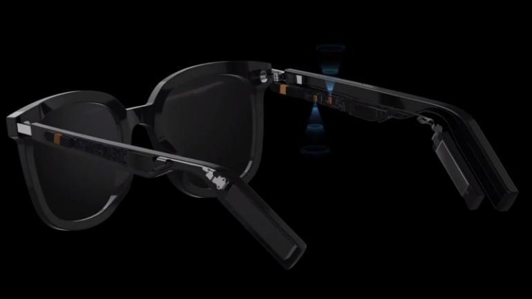 dd42dd25cfee Huawei smart glasses announced