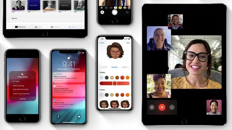 iOS 12 2 update brings new Animojis, smarter Siri controls and