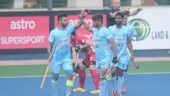 India beat Japan 2-0 in Sultan Azlan Shah Cup 2019 opener