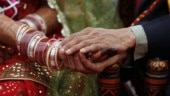 Delayed due to Pulwama attack, Indian man finally weds Pakistani fiancée