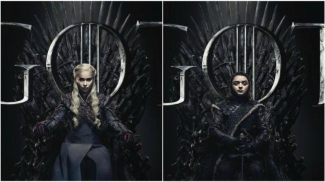 Game of Thrones: New poster drops major hint about who will end up on Iron Throne