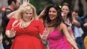 Isn't it Romantic Movie Review: Rebel Wilson is the star but Priyanka Chopra makes you laugh