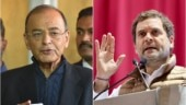 Congress claims credit for anti-satellite weapon, Jaitley hits back saying you didn't allow it, stop patting your back