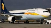 Jet Airways' pilots approach Labour Minister on salary arrears