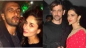 Ranveer and Kareena or Deepika and Hrithik: Actors we want to see together on screen