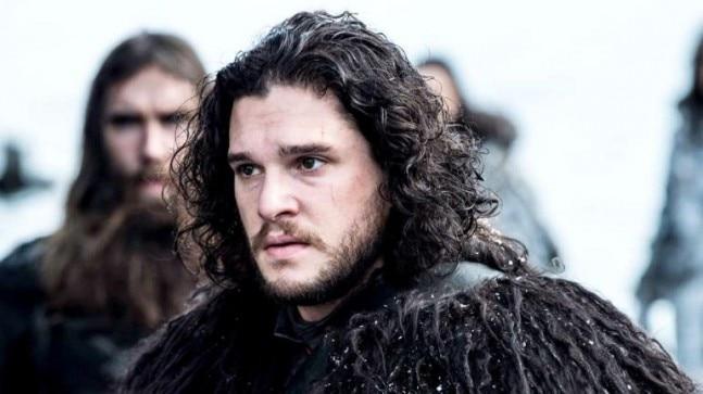 Game of Thrones star Kit Harington compares US President Donald Trump to Joffrey Baratheon