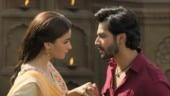 Kalank title track: Varun Dhawan-Alia Bhatt's chemistry and Arijit Singh's voice is a magical mix