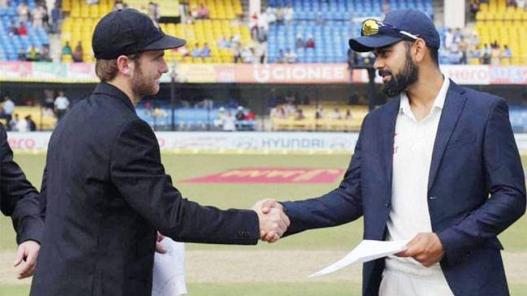 Icc Rankings Kane Williamson Likely To Dethrone Virat Kohli