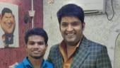 Kapil Sharma fulfils a fan's wish, wins hearts