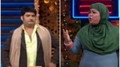 Kapil Sharma and Bharti Singh's hilarious audition to play SRK will make you ROFL