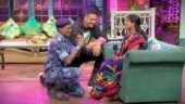 The Kapil Sharma Show: Jawan sings romantic song for wife. Akshay Kumar is all smiles. Watch video