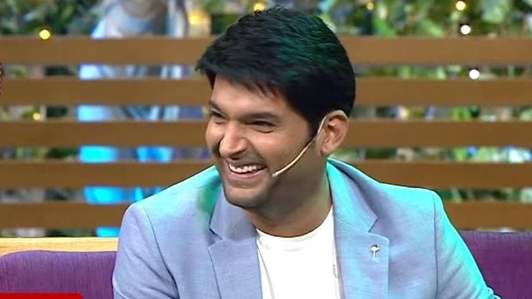 Kapil Sharma spills the beans on his drunk tweet to PM Modi on chat show -  Television News