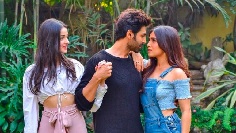 Image result for Ananya Panday Movies