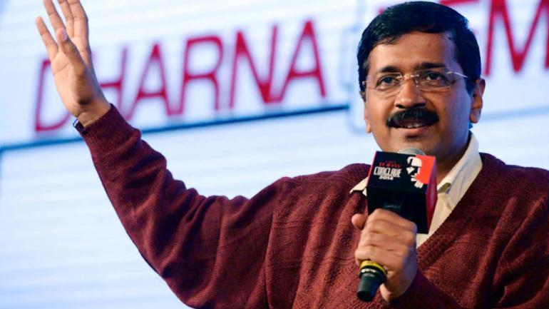 Will win polls without Congress support: Arvind Kejriwal