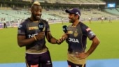 300 push-ups when bored: Andre Russell flaunts biceps after firing KKR to win over SRH