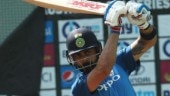 Team India gears up for 2nd ODI vs Australia with gruelling practice session in Nagpur