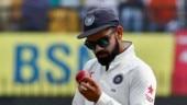 Sunil Gavaskar slams MCC proposal of standardised ball in Test cricket