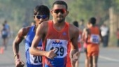 Race walker KT Irfan first Indian from athletics to qualify for 2020 Tokyo Olympics