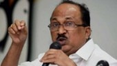 Congress releases 4th list, former Union minister KV Thomas axed