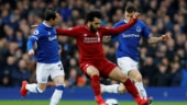 Premier League: Liverpool miss chance to go on top with goalless draw at Everton