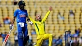 Working on variations to keep up with wrist spinners: Nathan Lyon