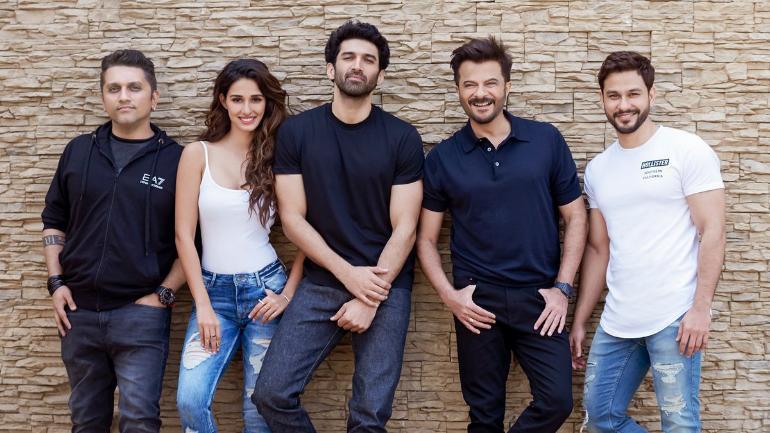 Malang Mohit Suri Announces Revenge Drama With Disha Patani And Aditya Roy Kapur Movies News