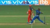 Missed no-ball was bad luck for us: RCB spinner Yuzvendra Chahal