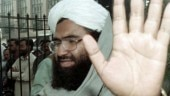 China claims no proof linking Masood Azhar to JeM, India submits audio tapes