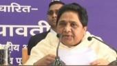 PM Modi, BJP hiding their failures under garb of tense situation in J&K: Mayawati