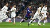 Lionel Messi must be more involved in second El Clasico, says Ernesto Valverde