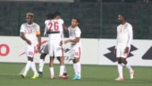 I-League: Mohun Bagan beat Shillong Lajong 3-2 in last league game