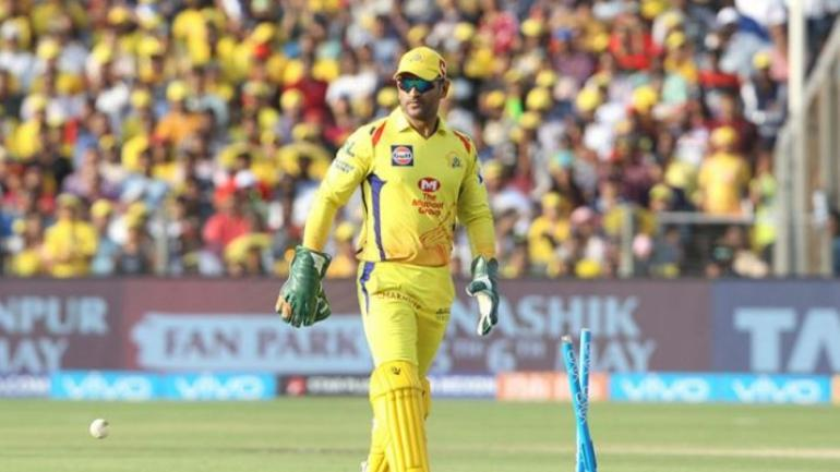 Image result for MS Dhoni IPL wicket keeper