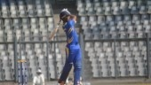 Syed Mushtaq Ali Trophy: Karnataka crush Mumbai; Bengal, Vidarbha and Jharkhand win