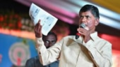 YSR Congress, TRS resorting to big conspiracy in data theft case: Chandrababu Naidu