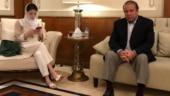Former Pakistan PM Nawaz Sharif's medical condition life-threatening, says daughter