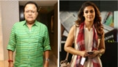 DMK suspends Radha Ravi for his misogynistic remarks against actress Nayanthara
