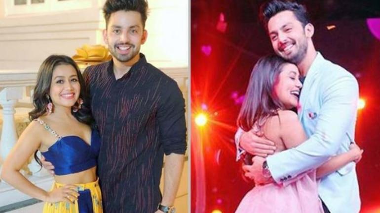 Neha Kakkar regrets breaking up with Himansh Kohli publicly